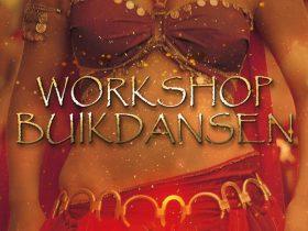 Workshop Buikdansen Eindhoven